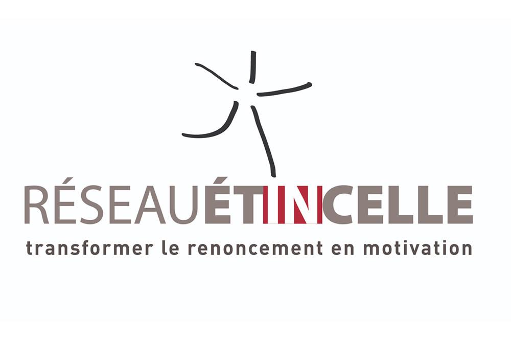 Logo du Réseau Etincelle